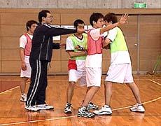 バスケットボールの練習法DVD   ...