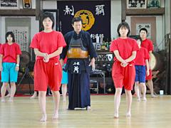 剣道DVD 所 正孝の剣道指導 ~足さばきで勝つ安房剣道~